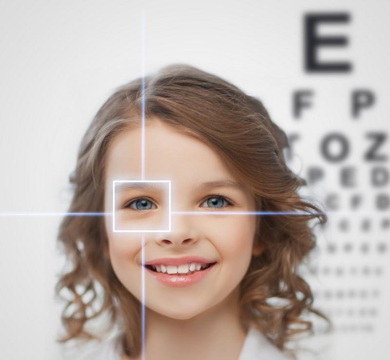 Comprehensive Eye Exams  Cypress, CA